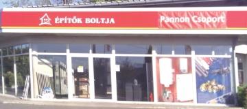Bóly-Gó Centrum Kft.
