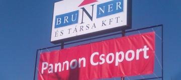 Brunner és társa Kft.