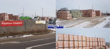 Central Bau 2000 Kft.